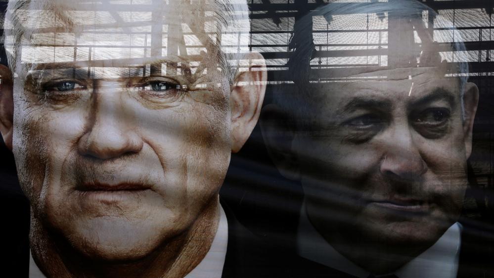 Israel: Can Netanyahu and Gantz work together? thumbnail