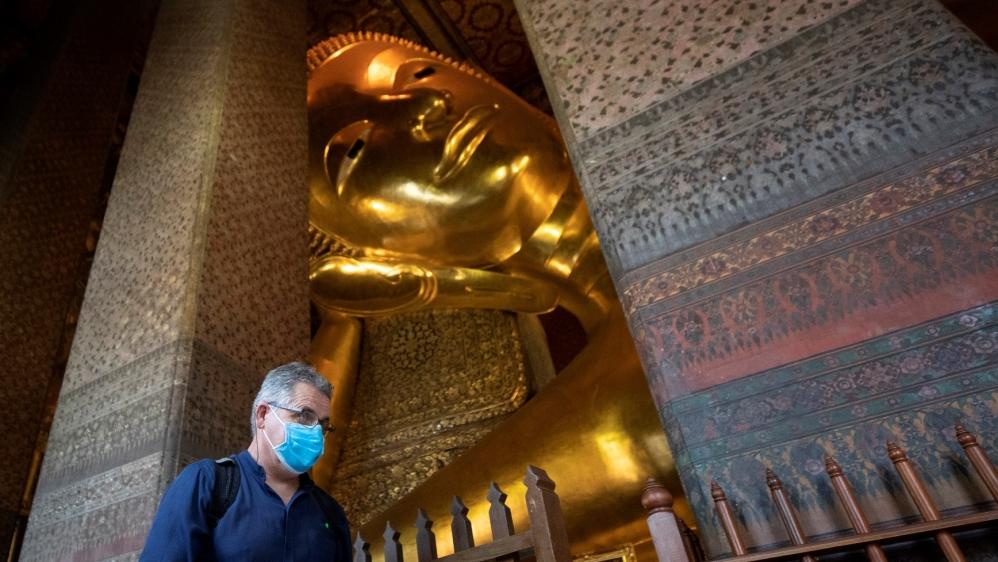Thailand Wat Pho
