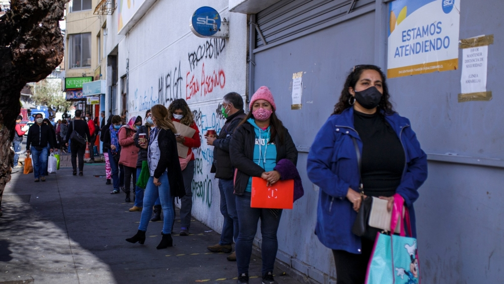 Chile health minister resigns amid coronavirus row: Live updates ...