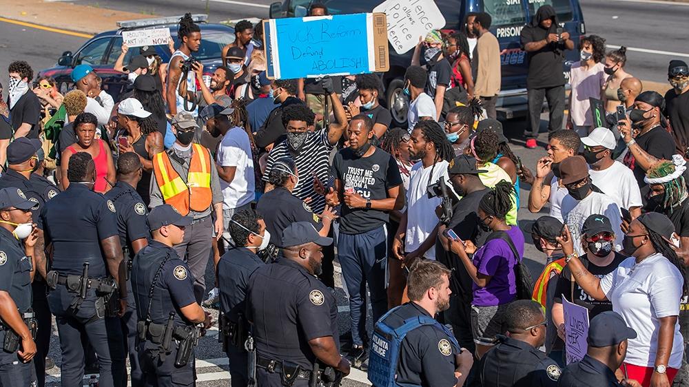 Atlanta police chief resigns after Black man killed: Live updates thumbnail