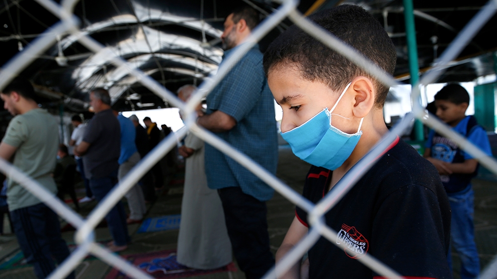 UN: Coronavirus impact could kill 51,000 children in MENA - Live thumbnail