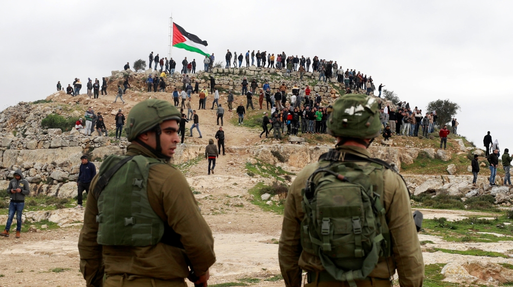 UN rights experts condemn Israel's annexation plan, US support thumbnail