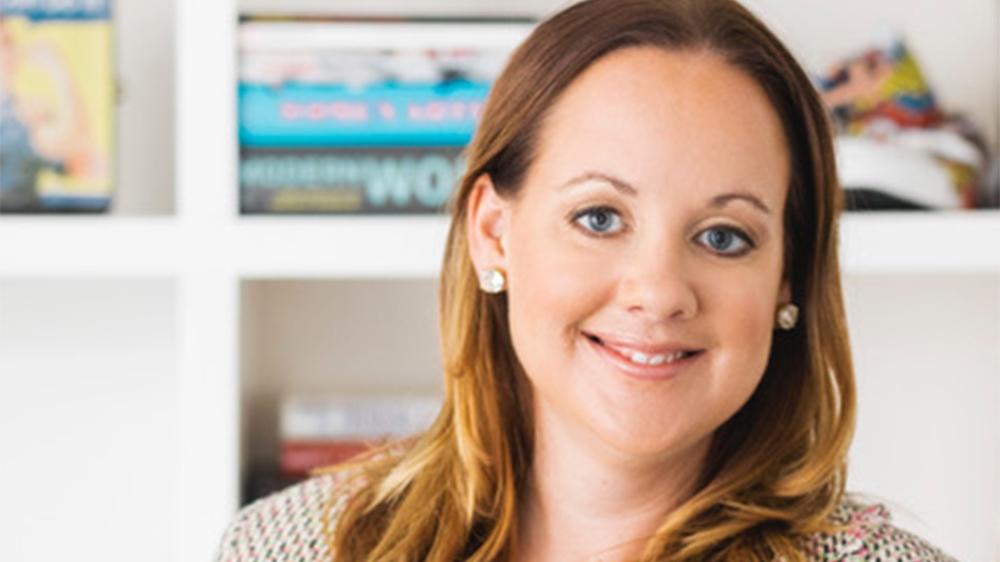 Women Leaders/Nina Montagu-Smith
