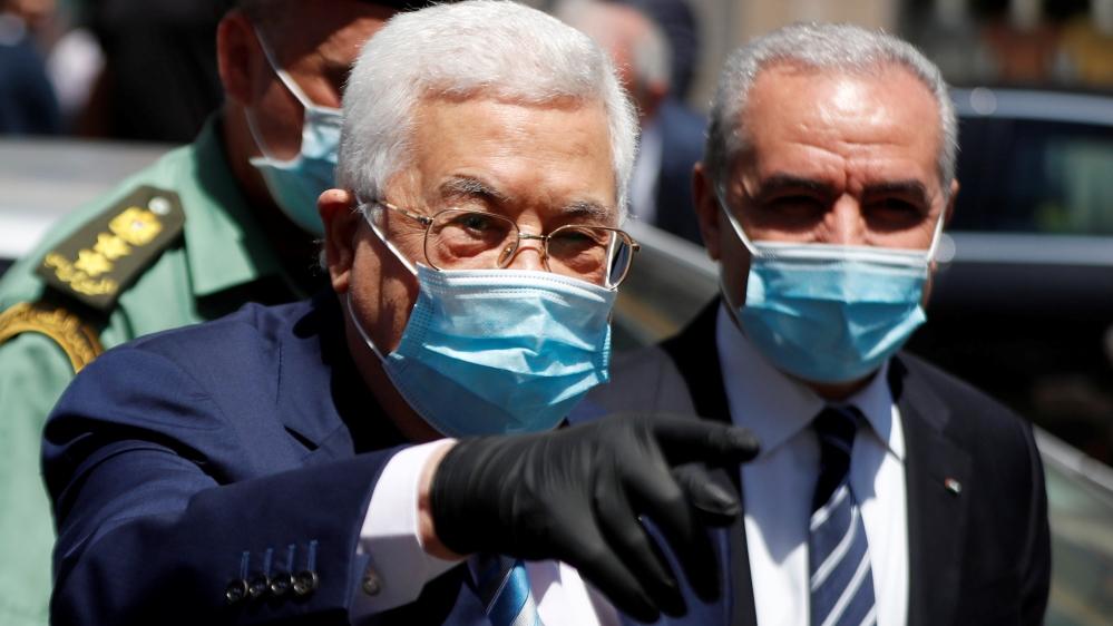 The coronavirus pandemic and PA's failed disengagement strategy thumbnail