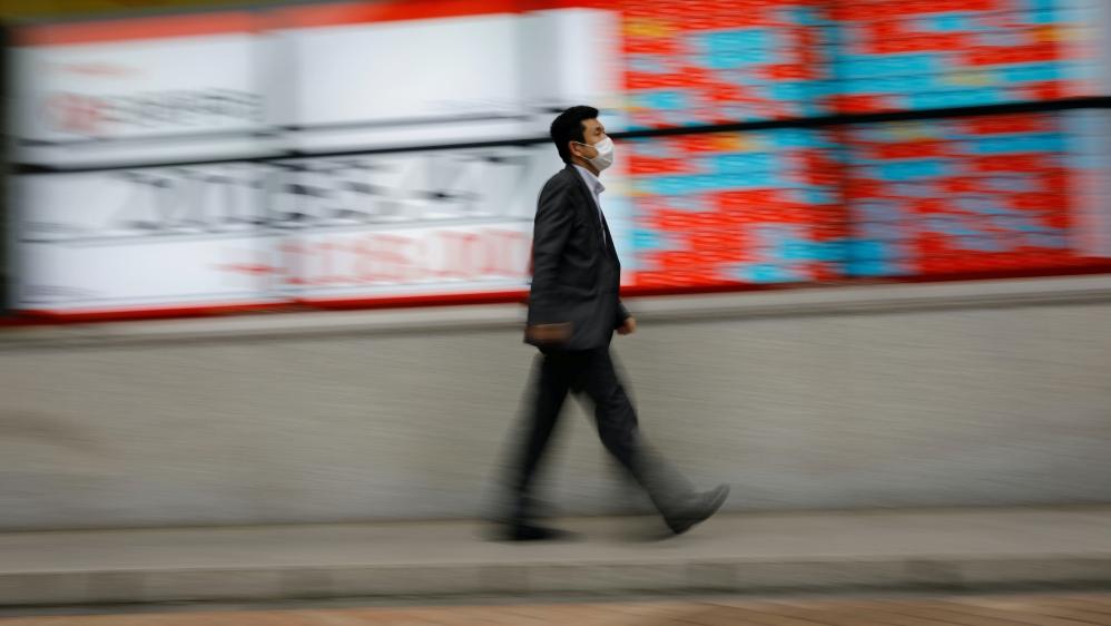 Us Fed S Bond Buying Programme Gives Global Stocks A Boost News Al Jazeera