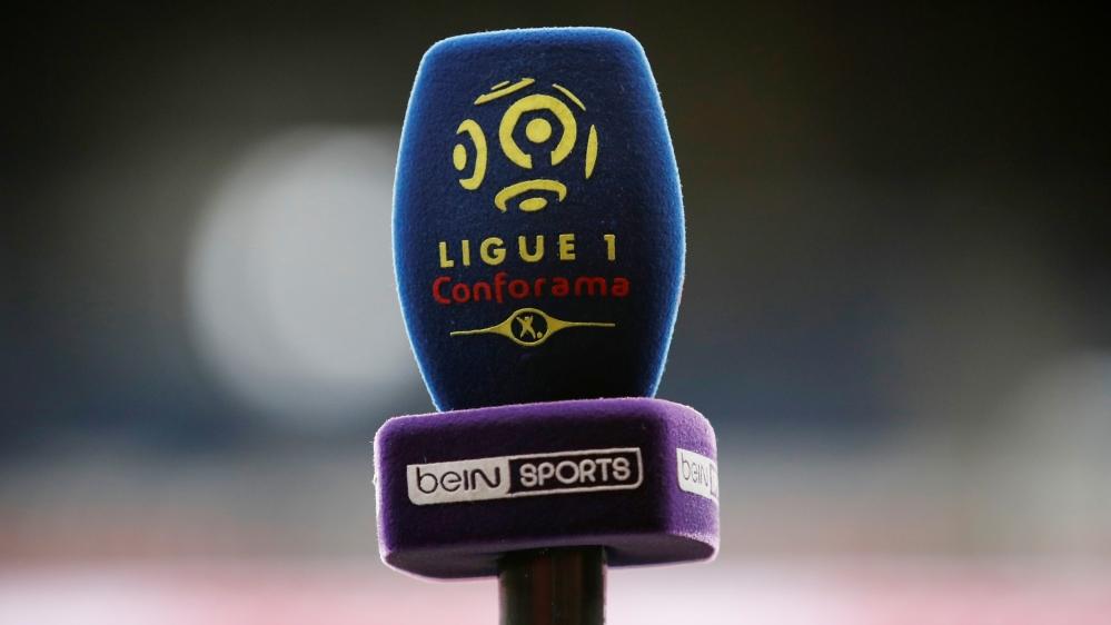InfoSnipz Ligue 1 - Paris St Germain v Montpellier