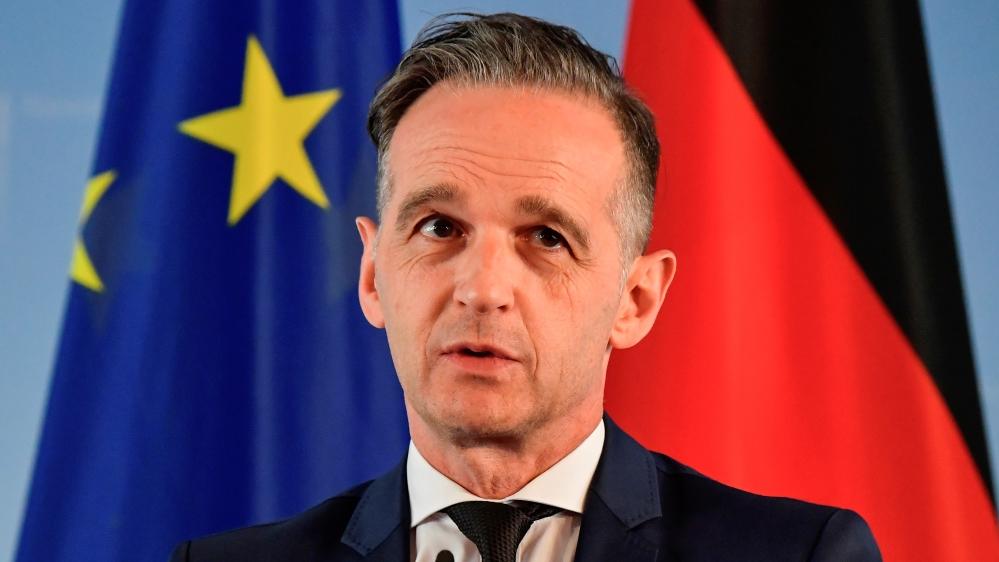 Berlin, NATO warn against US troop cuts in Germany thumbnail