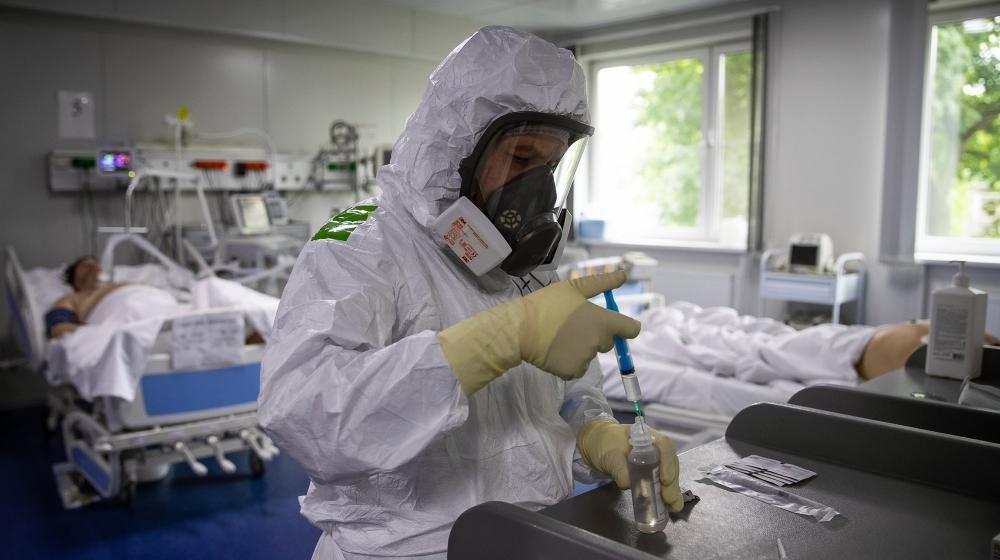 Steroid found to slash coronavirus mortality rate: Live updates thumbnail