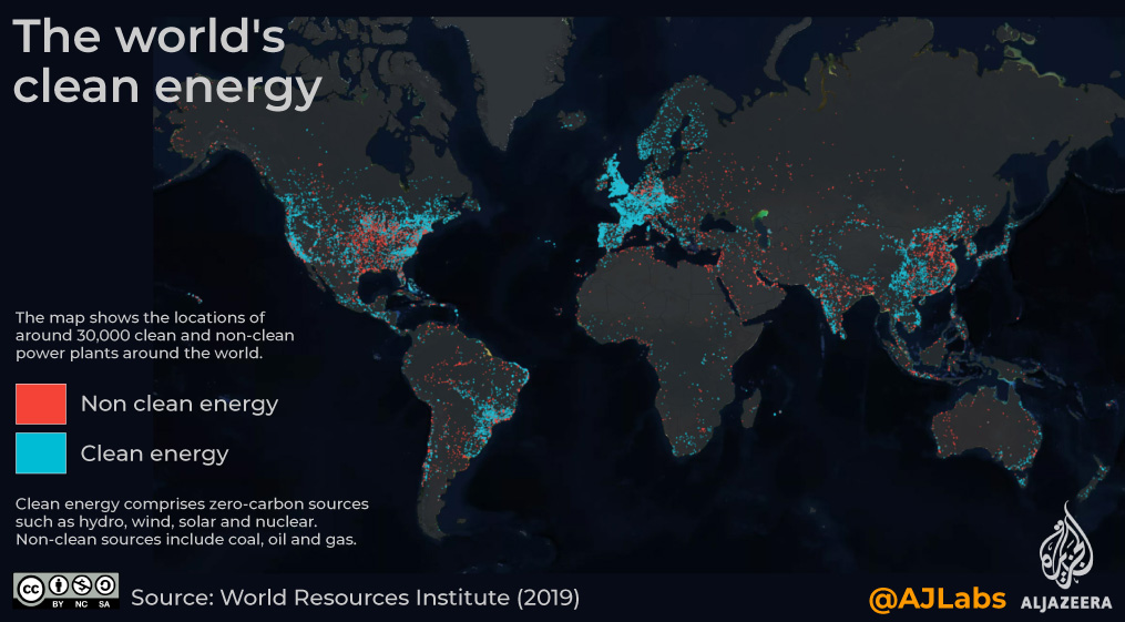 Greenread Clean Energy