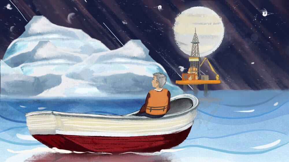 As oil slumps, Norway explores new fields in the Arctic thumbnail