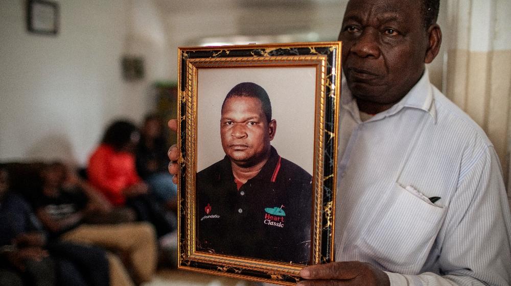 Four Mozambique policemen jailed for poll observer's murder thumbnail