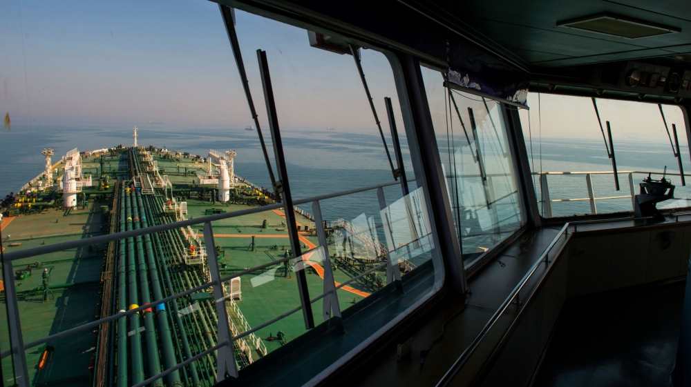 Tankers queue off China's coast as demand for oil rebounds thumbnail