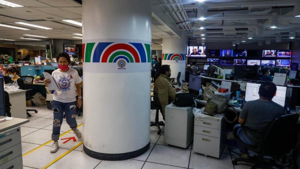 ABS-CBN - Philippines
