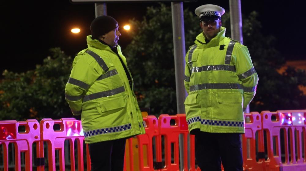 Reading: UK police say deadly park stabbings 'terrorist attack' thumbnail