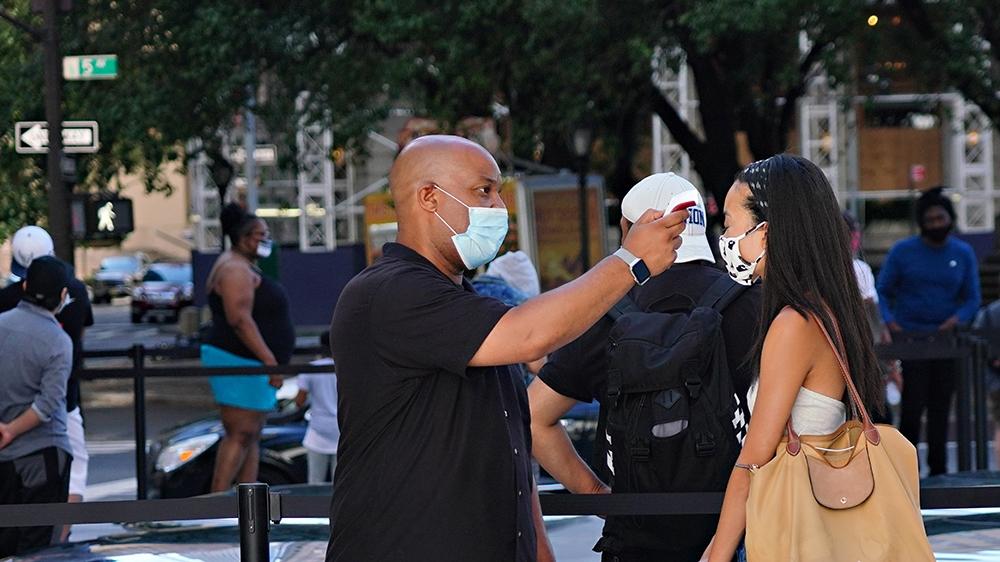 US coronavirus deaths near 120,000: Live updates thumbnail
