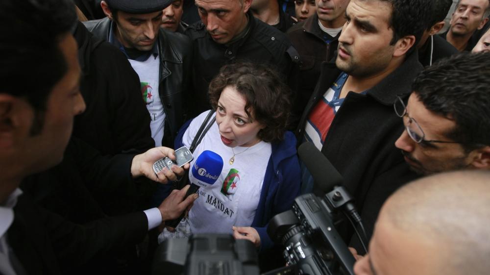 Algerian activist Bouraoui handed detention heart sentence: Authorized professional thumbnail