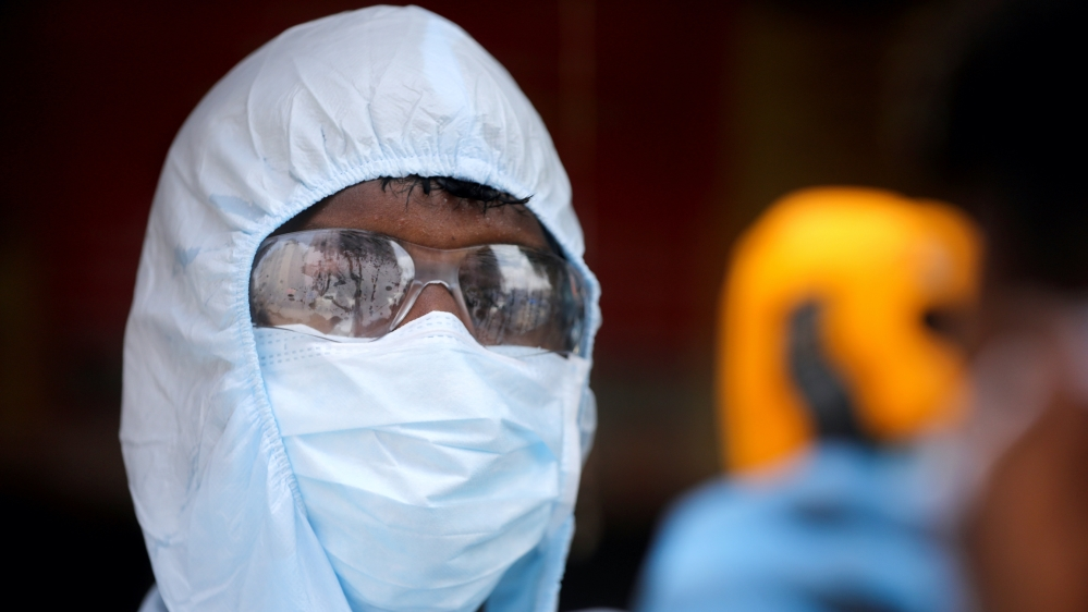 India's first COVID-19 vaccine candidate cleared for human trials thumbnail