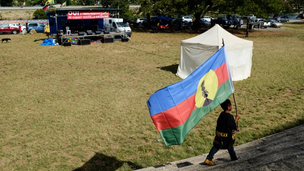 New Caledonia to vote on independence from France on October 4 thumbnail