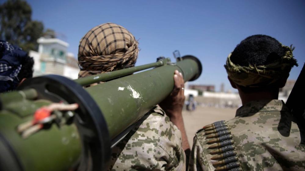 Saudi Arabia condemns attacks by Yemen's Houthis on Riyadh thumbnail