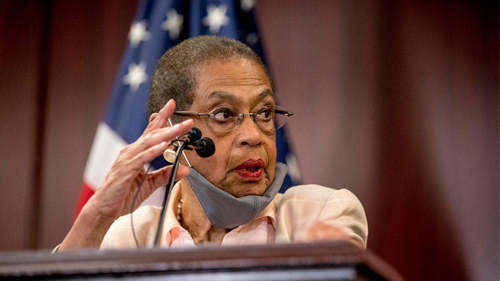 Bill to give Washington, DC statehood gets historic US vote thumbnail