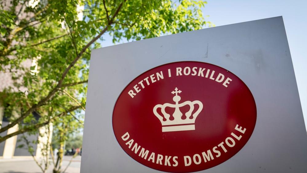 Denmark jails Norwegian-Iranian man for spying for Iran thumbnail