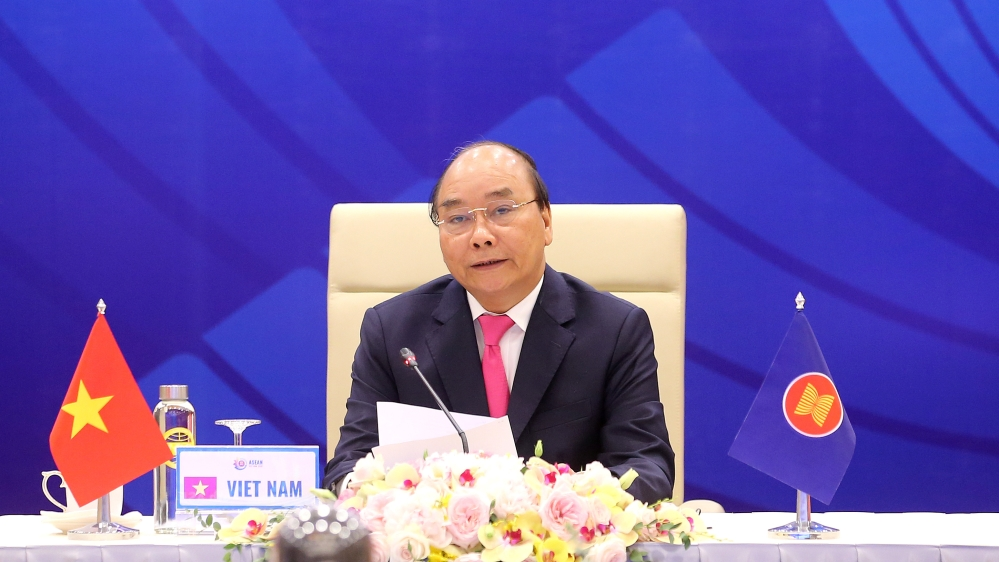 The 36th ASEAN summit