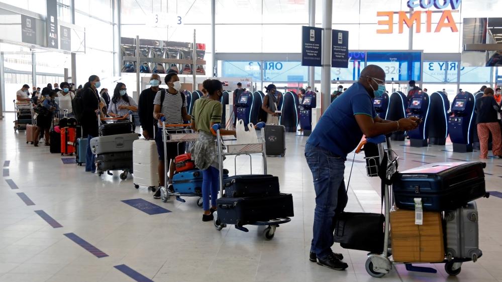 EU to bar travellers from US, Brazil: Coronavirus stay updates thumbnail