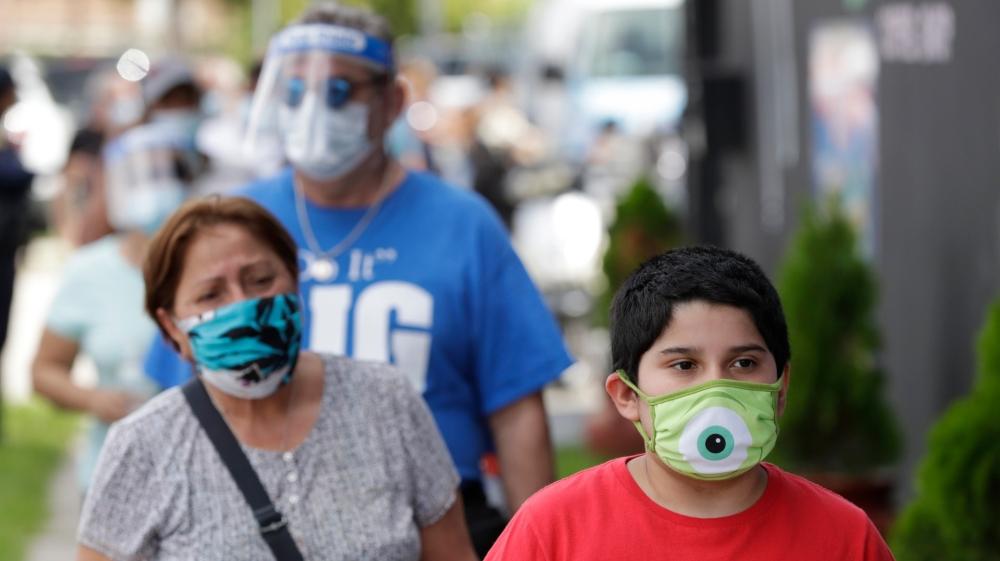 Florida, Arizona, Nevada set data for brand new coronavirus instances thumbnail