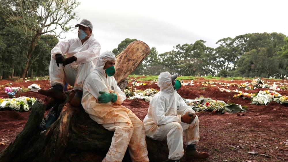 Global coronavirus demise toll nears 500,000: Live updates thumbnail
