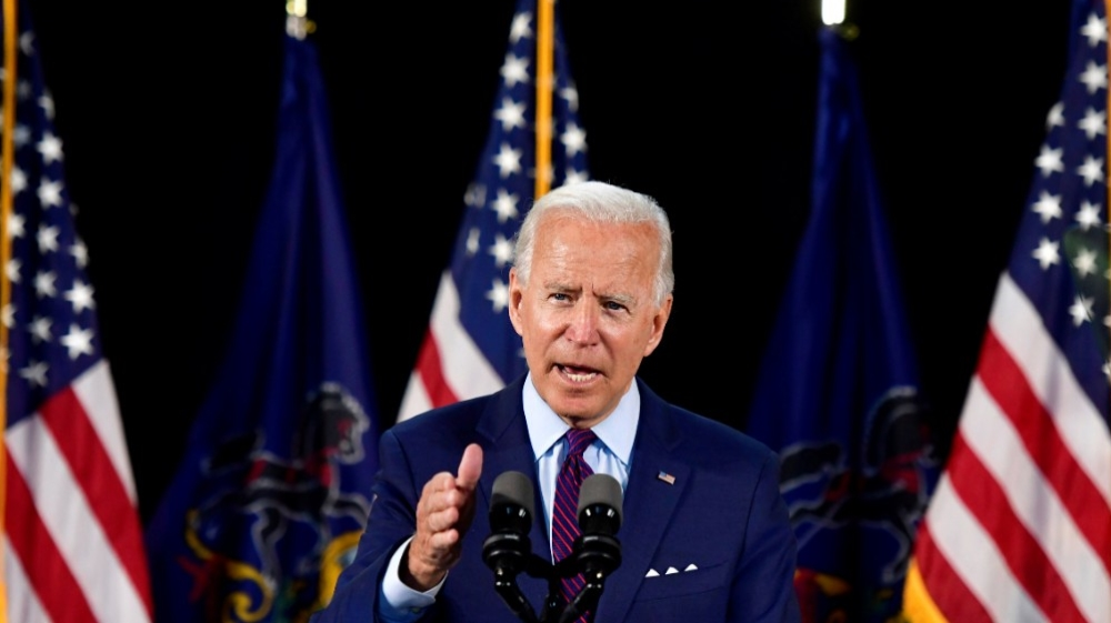 Biden slams Trump over reported bounties positioned on US troops thumbnail