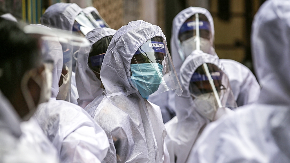 More than 500,000 dead worldwide from coronavirus: Live updates thumbnail
