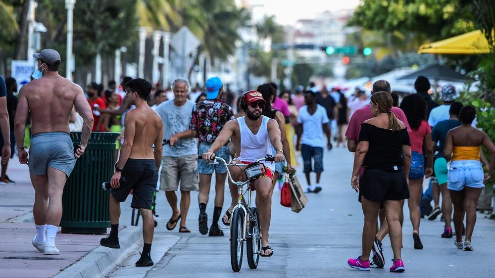 US Miami
