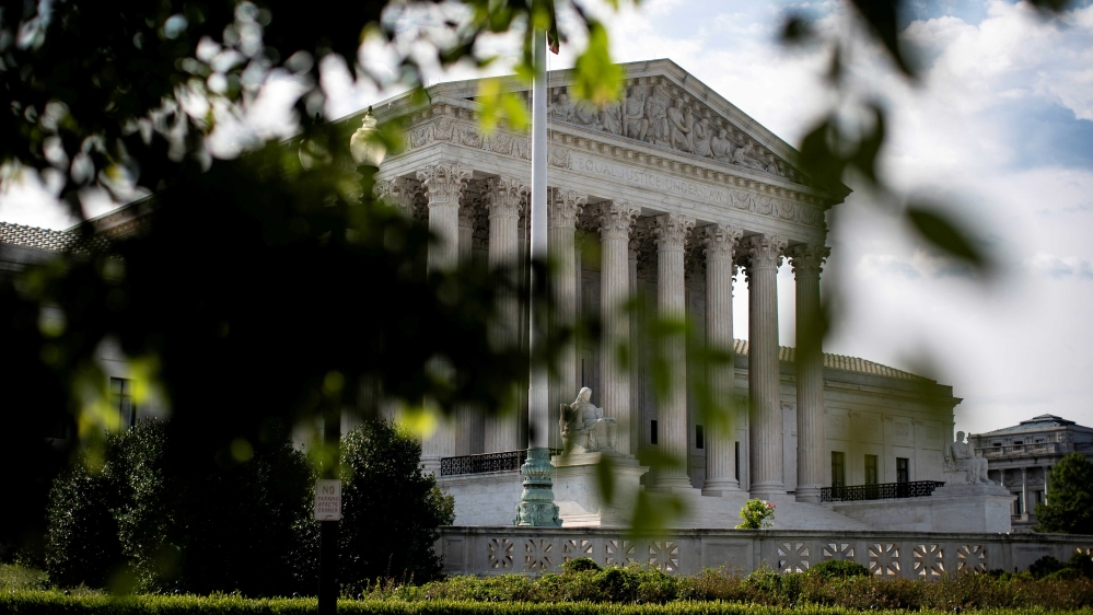 US Supreme Court upholds curb on abroad AIDS funding thumbnail