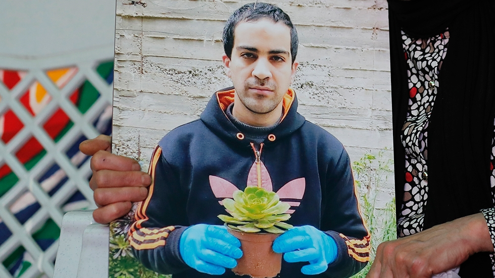 Family of slain autistic Palestinian not optimistic over inquiry thumbnail