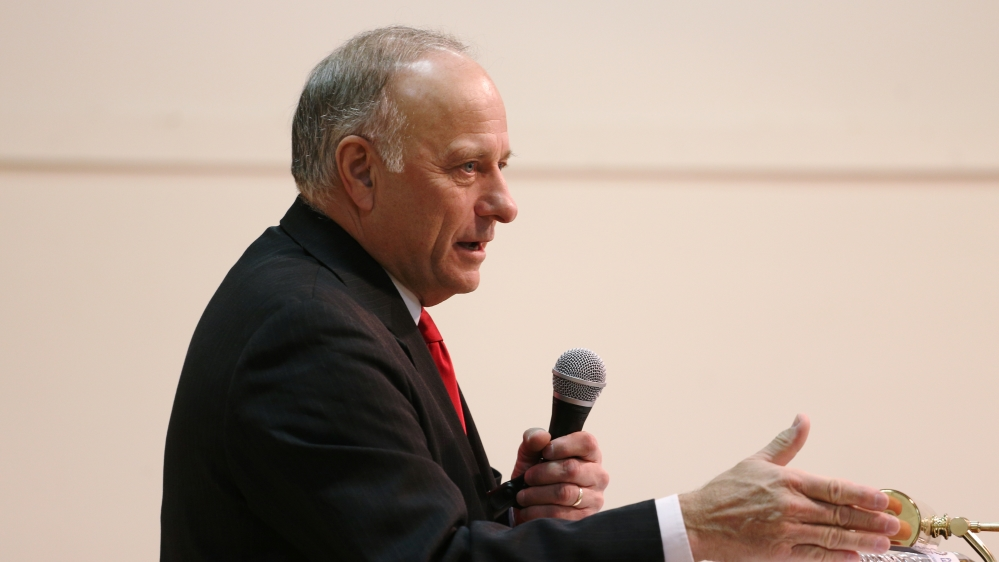 Controversial Republican Congressman King ousted in Iowa primary thumbnail