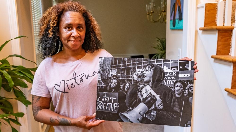 Atlanta mothers/Jaclynn Ashly