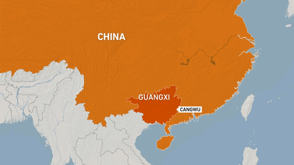 Knife attack in China primary school wounds at least 39 thumbnail