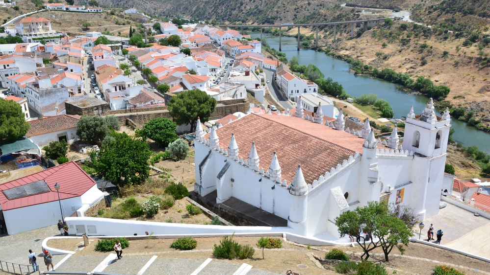 Rediscovering Portugal Islamic past on its national holiday/Marta Vidal