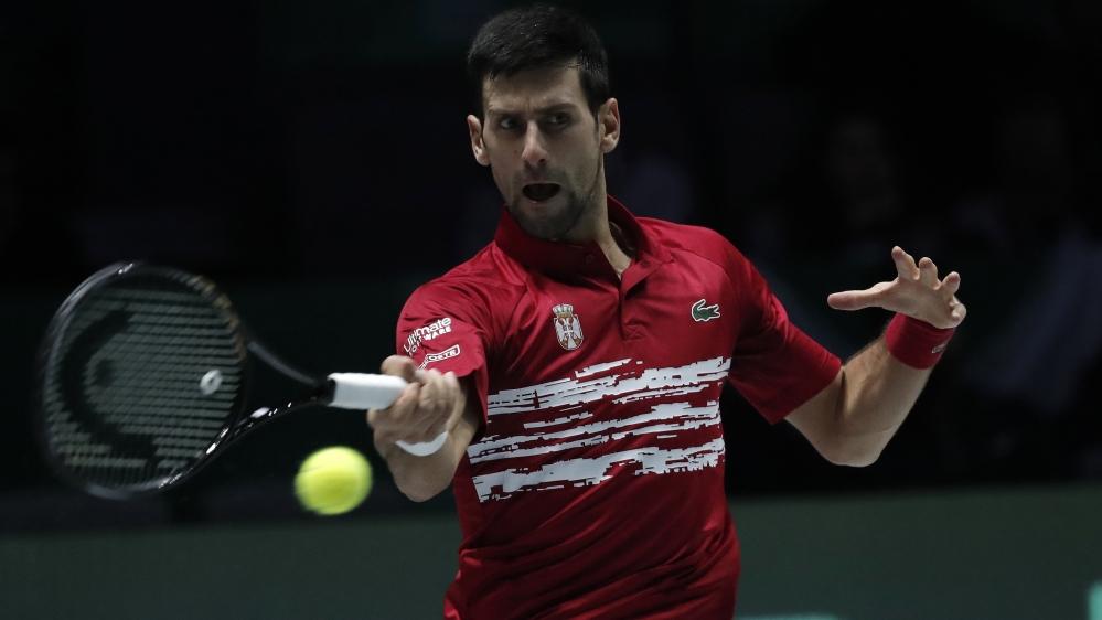 2019 Davis Cup