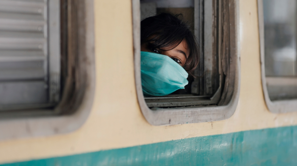 Outbreak of the coronavirus disease (COVID-19) in Karachi