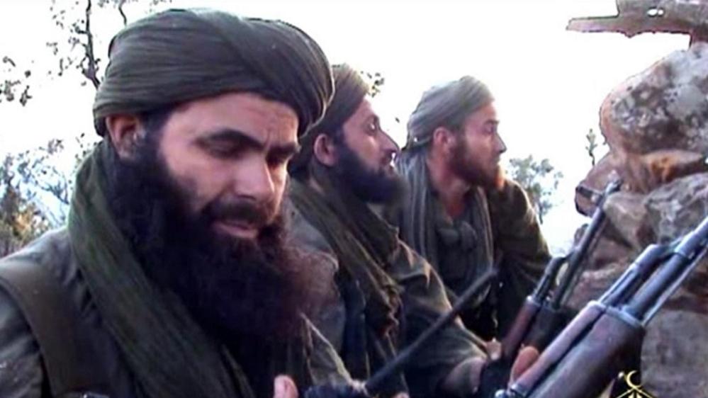 France says its army killed al-Qaeda's Abdelmalek Droukdel thumbnail