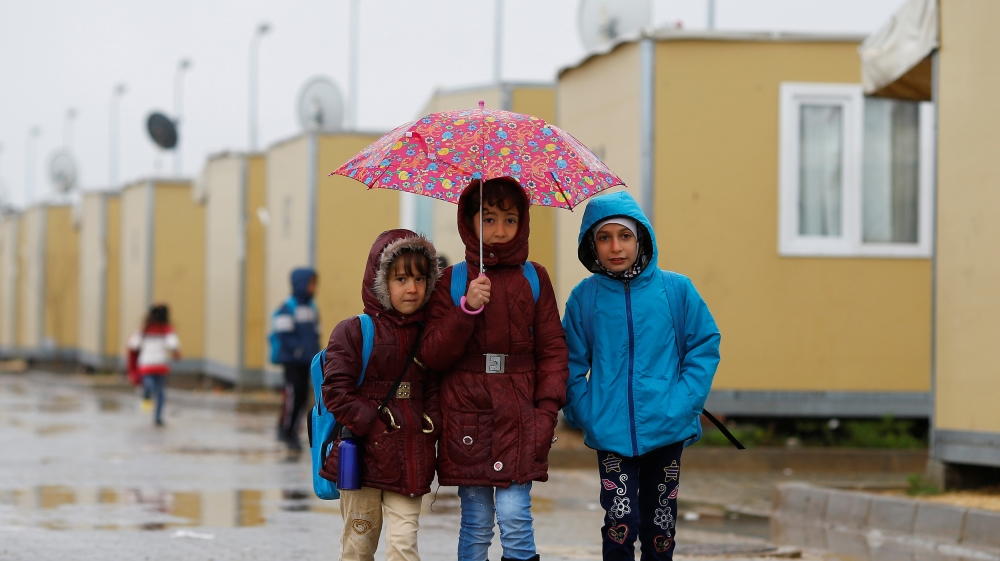 When schools reopen, many children will be missing