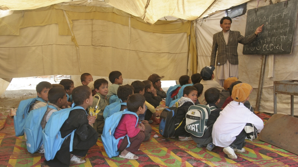 Afghan schools, universities to remain closed until September thumbnail