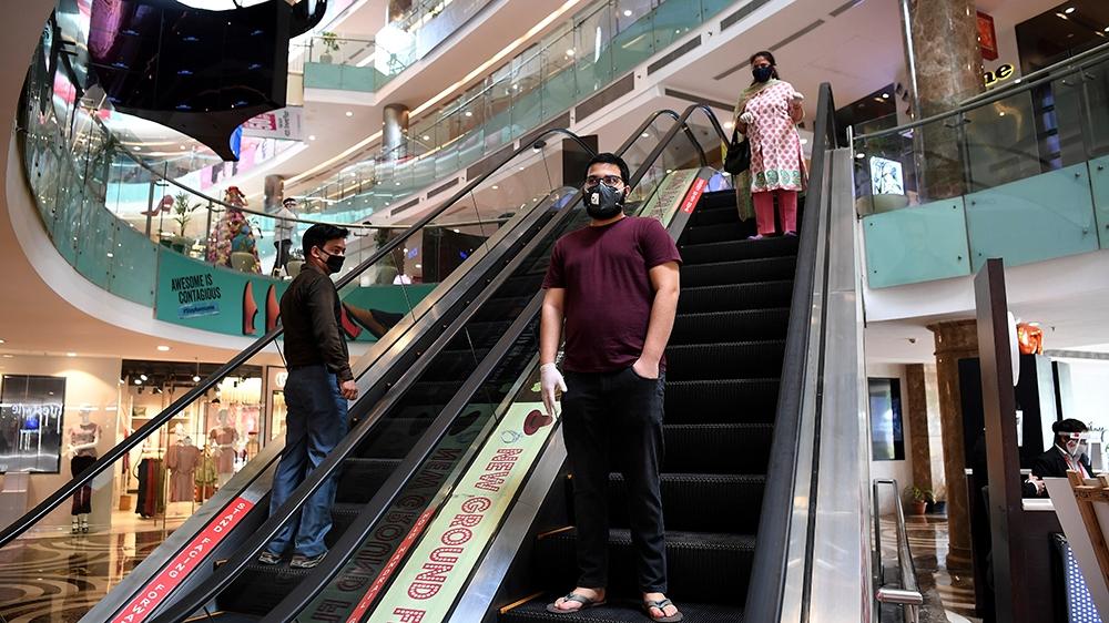 Delhi reopening