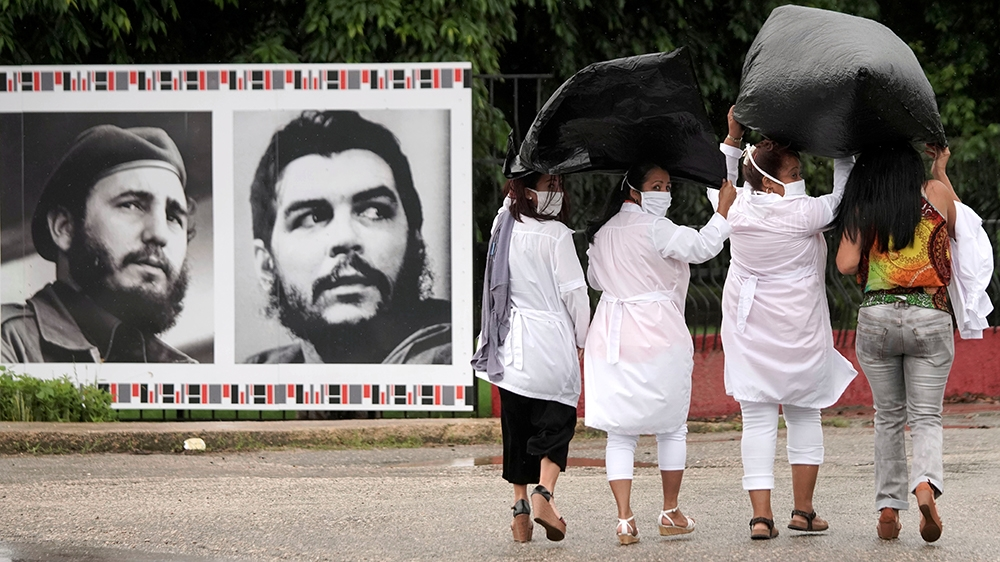 Cuba blog entry