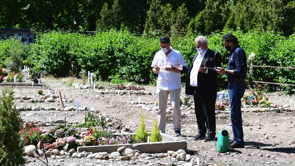 Italy's Muslim community