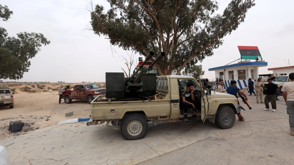 What's behind GNA's decision to launch offensive to seize Sirte? thumbnail
