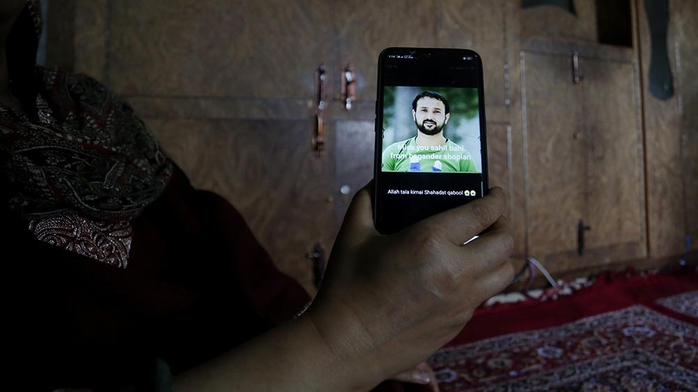 Kashmir story - DO NOT USE
