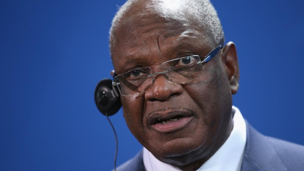 Can Malian President Keita survive rising anti-gov't protests? thumbnail