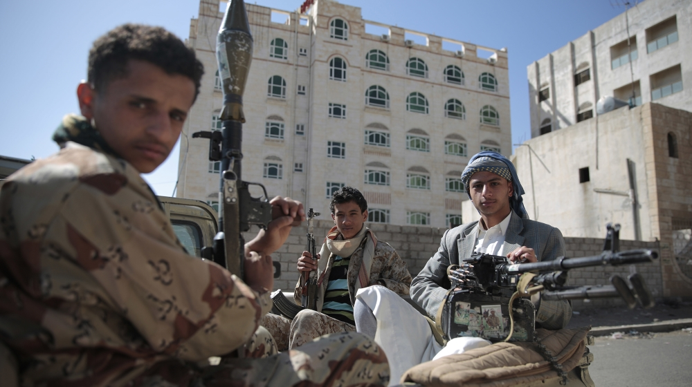 Yemen's Houthi rebels agree to give UN access to abandoned tanker thumbnail